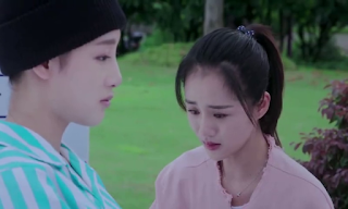 SINOPSIS The Whirlwind Girl 2 Episode 27 PART 2