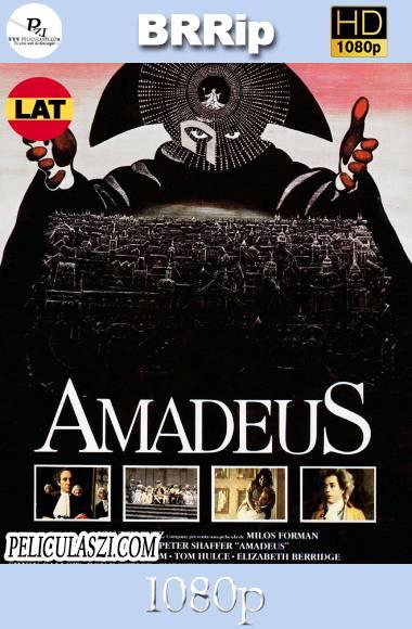 Amadeus (1984) HD BRRip 1080p Latino