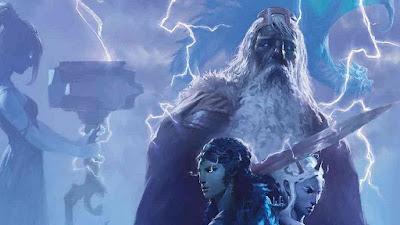 Reseñas D&D - El Trueno del Rey de la Tormenta