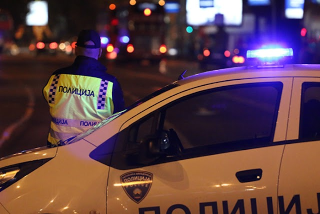 Zaev revanchiert sich: 35 politische Gegner verhaftet