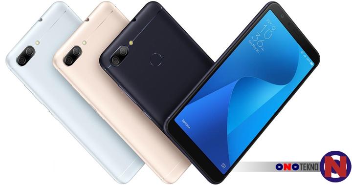 Zenfone Max M1 MWC 2018