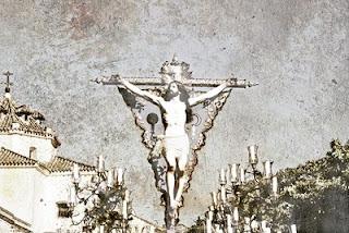 Cristo de la Expiración
