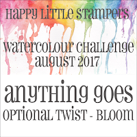 http://www.happylittlestampers.com/2017/08/hls-august-watercolour-challenge.html
