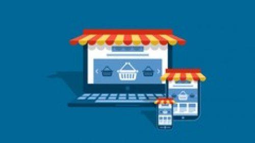 الدورة التدريبية الشاملة في التجارة الإلكترونية