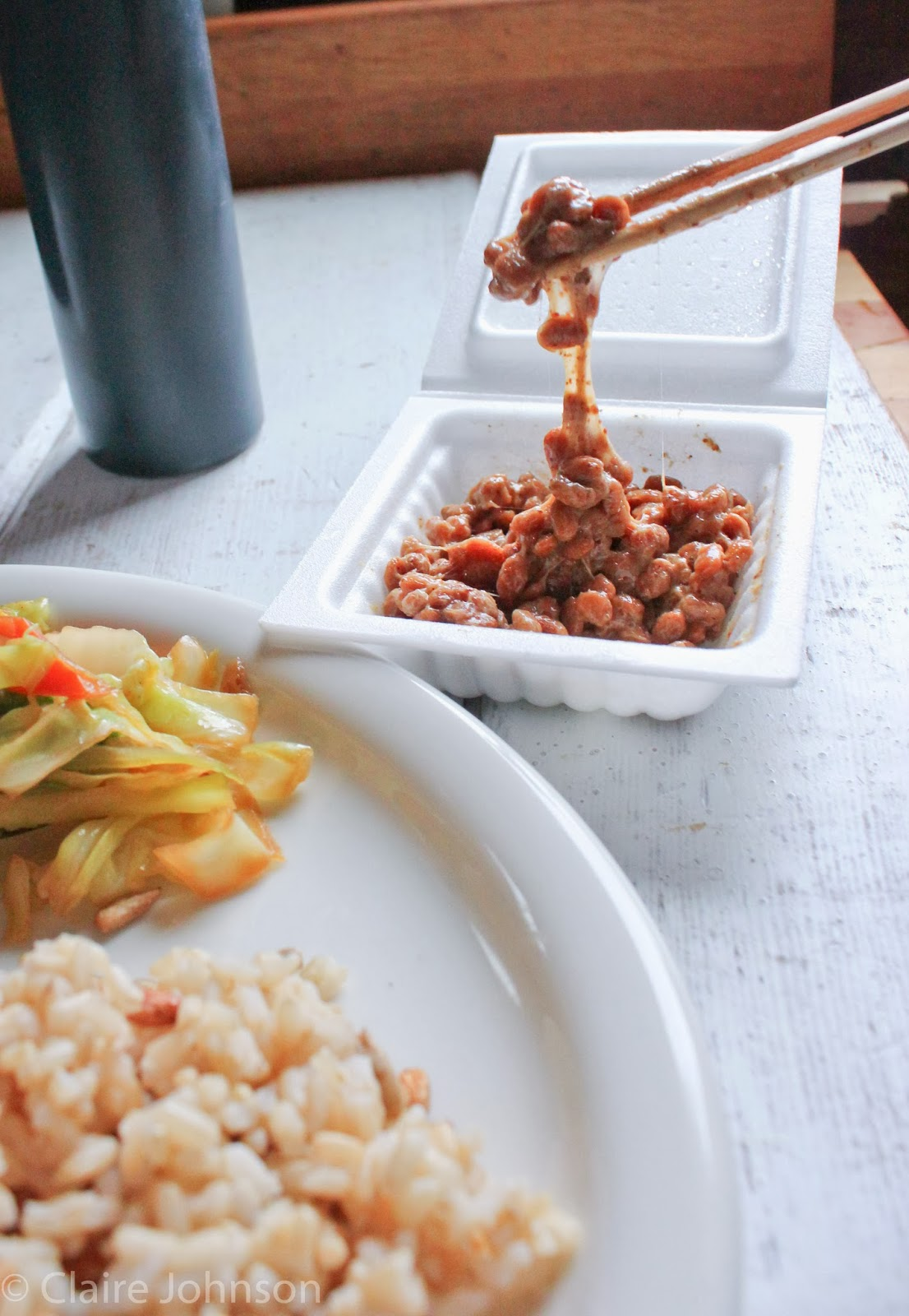 Macrofood Everyday I Love Natto