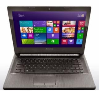 Laptop Lenovo IdeaPad G40-30