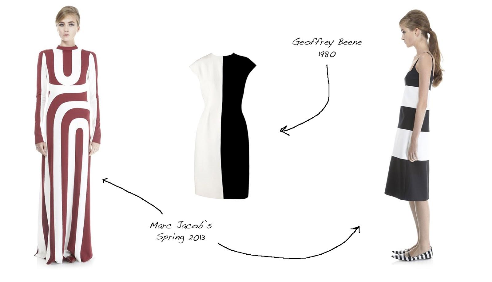 Spring Into The Geometry Of Fashion Kelly Freedman Weddings