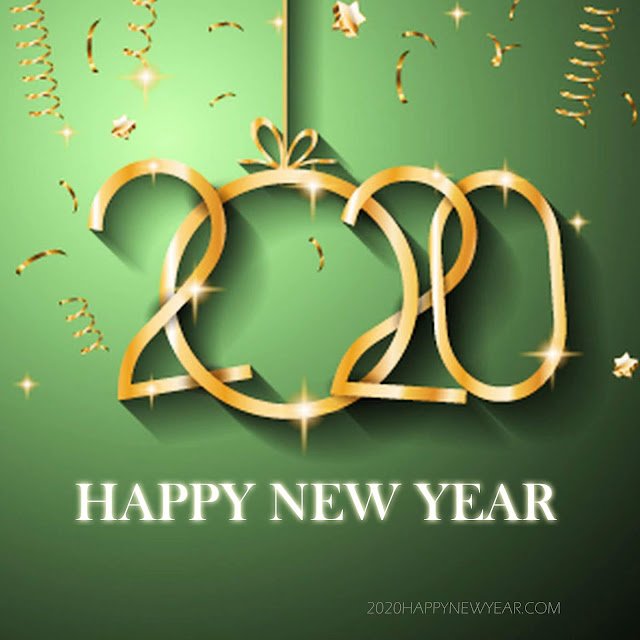 New Year 2020 Images HD