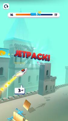 Screenshot Jumpero - Apcoid