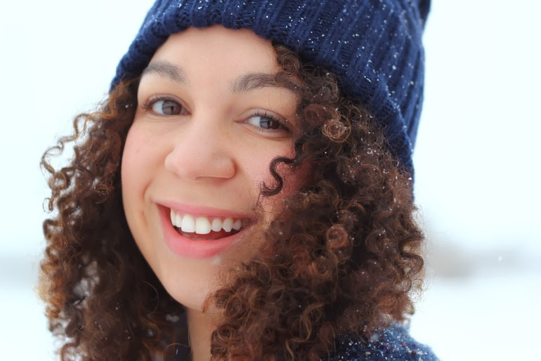 gap style, colorado fashion, curly hair bloggers, natural hair, winter style, winter layering, fashion bloggers, a mused blog