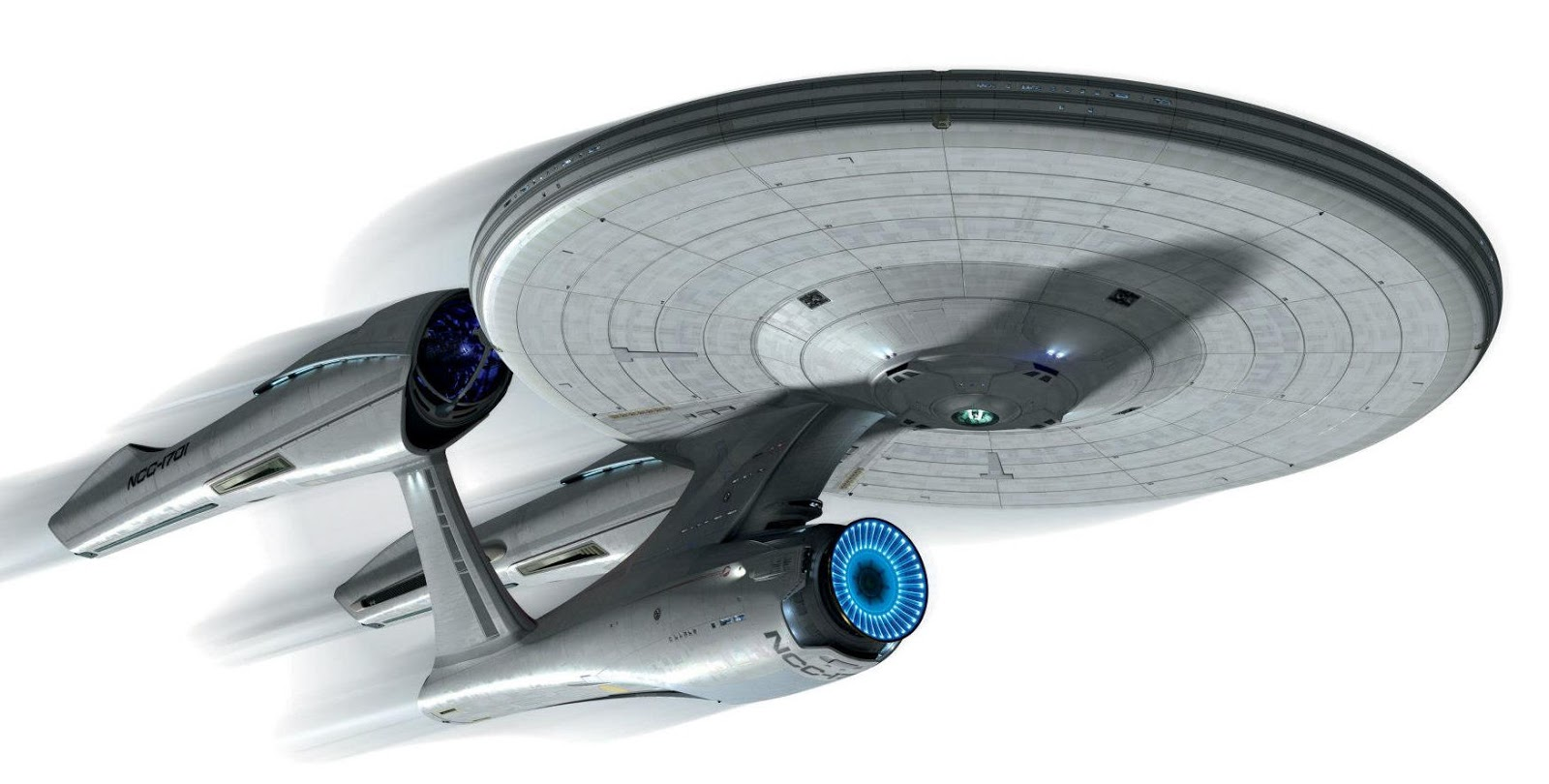 Including One New Star Trek Kit The Movieverse USS Enterprise They Are Planning To Release It At 1500 Scale In May Alongside Of