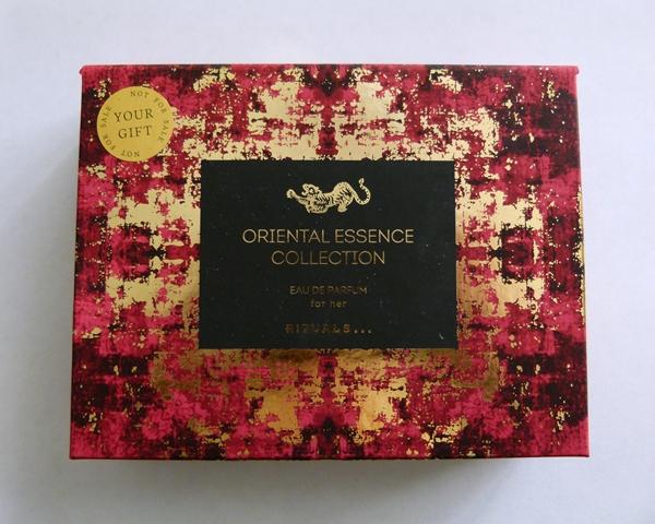 Favoriete Mein Gratis Parfum-Set von Rituals - Oriental Essence Collection #IF26