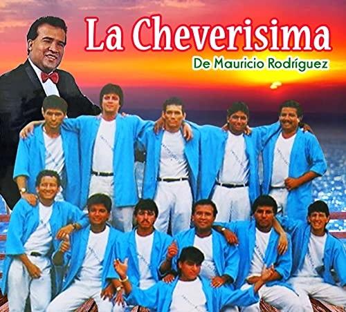 Lyrics de La Cheverisima