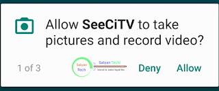 Make Home Security CCTV Camera In Nepali