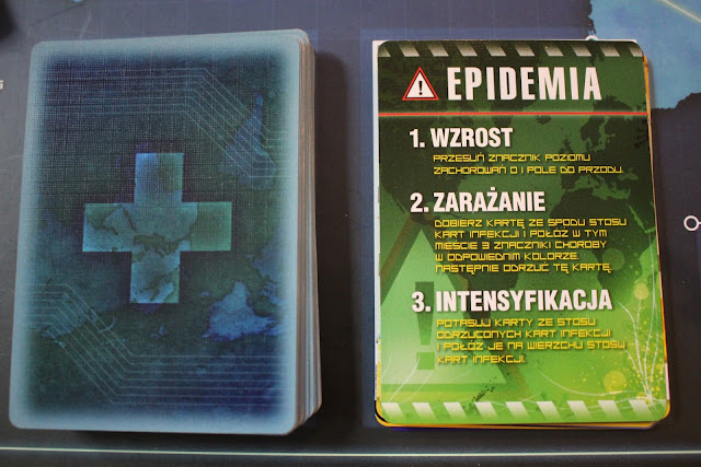 Czy Pandemic to dobra gra? - recenzja gry