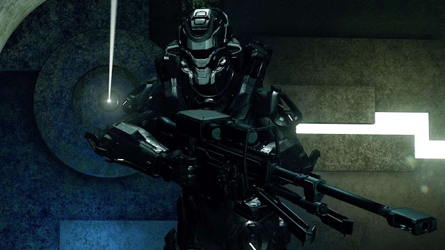 Head to head is coming back in Halo 5: Guardians