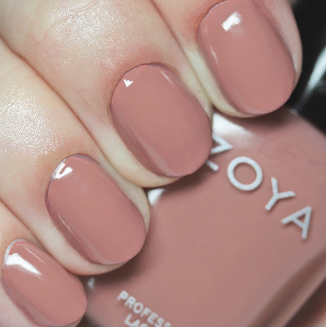 Zoya Nail Polish ZP1002 Kinsley
