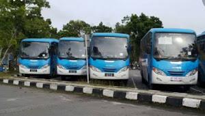 Motivasi Warga Gunakan TMP ke Wilayah Kota, Tahun Depan Pemko akan Operasikan   Transportasi Feeder