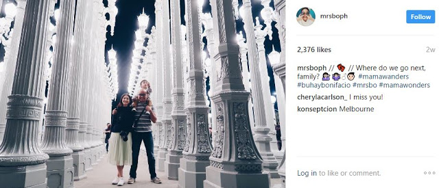 Rica Peralejo Left The Showbiz Industry And This Is What Happened To Her Afterwards!