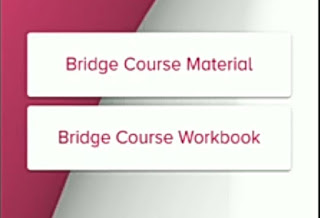How to upload Bridge Course Material & Workbook details in EMIS Site ( T.THENNARASU)