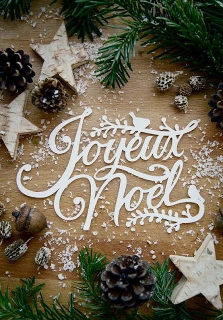 Messages joyeux Noël 2021