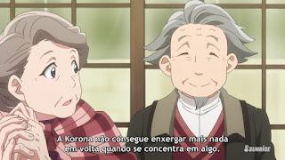 Isekai Izakaya: Koto Aitheria no Izakaya Nobu – Episódio 13