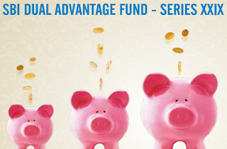 SBI Dual Advantage Fund - Series XXIX | Get the power of equity and debt