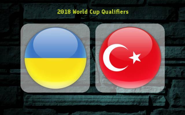 Ukraine vs Turkey Full Match & Highlights 02 September 2017