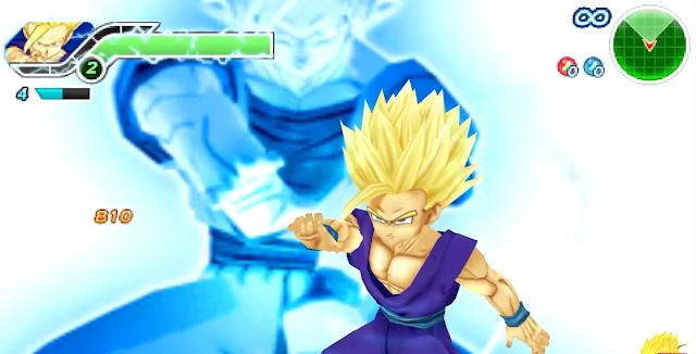 Game PSP Anime Terbaik Untuk