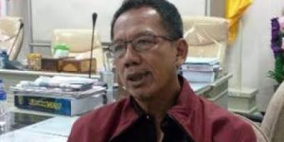 Terkait Penerimaan Fee Proyek, Ketua DPRD Provinsi Lampung: Itu Bertentangan dengan Hukum
