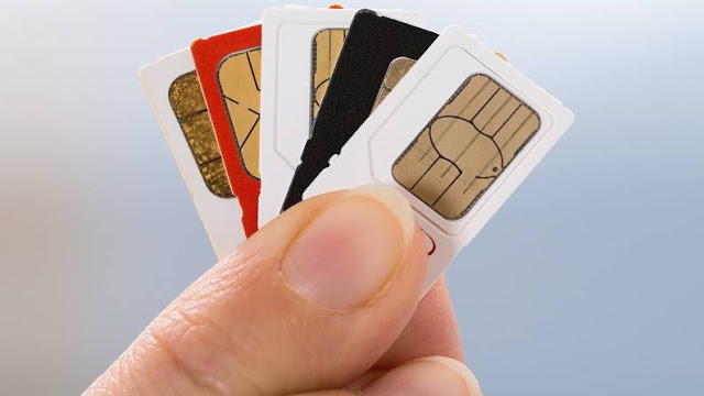 If the SIM in your name is not being misused, find it sitting at home, you can also block the number
