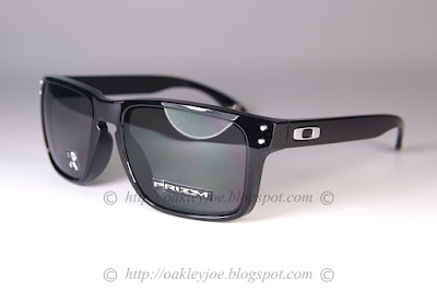 c6bb2fae0e9f0 OO9102-E855 Holbrook black + prizm grey  185 lens pre coated with Oakley  hydrophobic nano solution complete package comes with box and microfiber  pouch