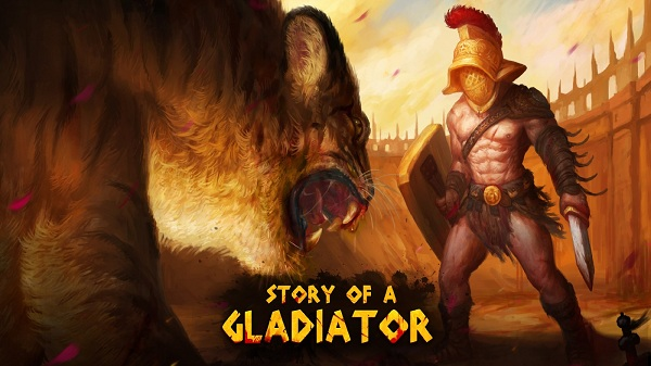 Free Download Story of a Gladiator