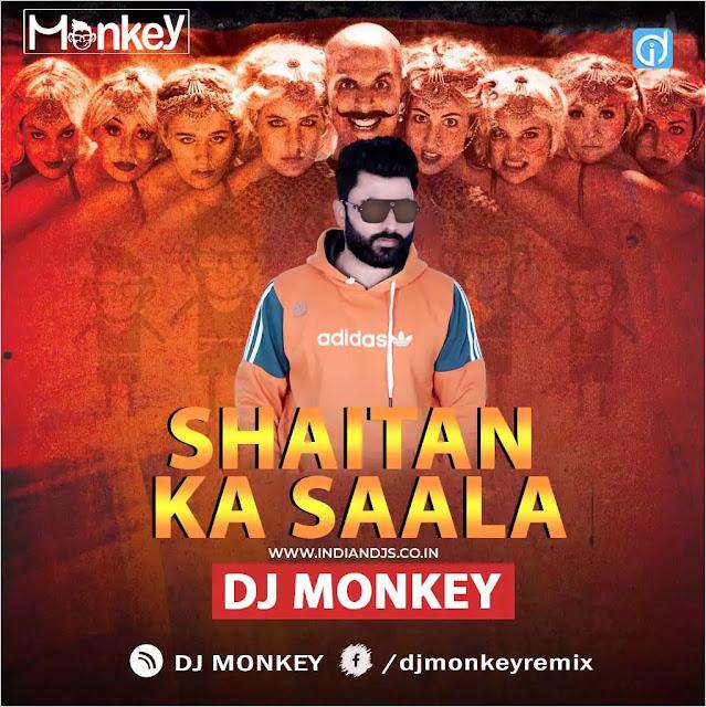 shaitan ka sala dj song download, Bala Bala Shaitan Ka Sala remix