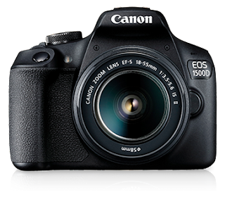 Canon 1500d Price in India | Canon Digital Camera | Canon Camera Dealer Canon India