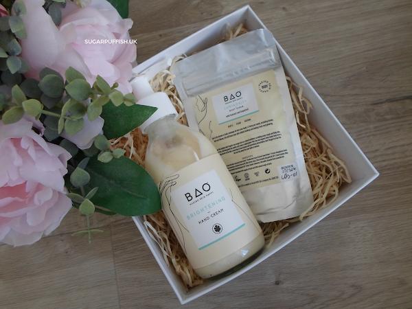 Review: BAO Skincare - Making Skin Happy