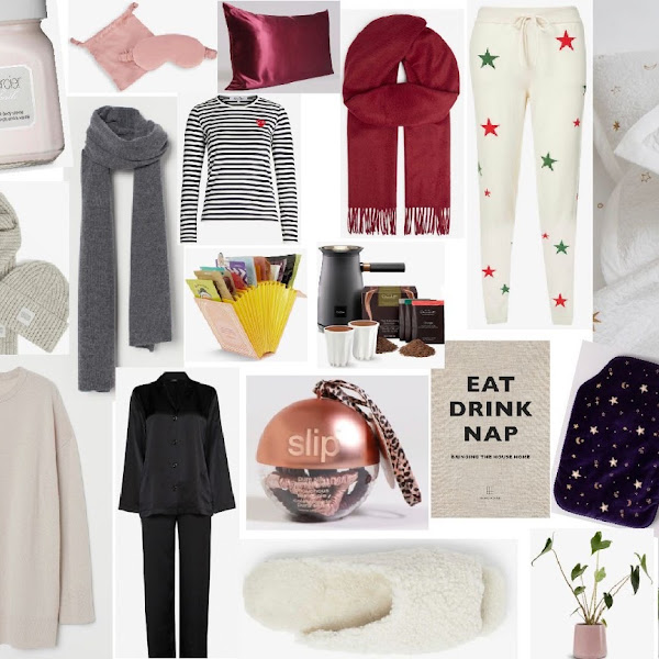 GIFT GUIDE: FOR THE SNUGGLE QUEEN