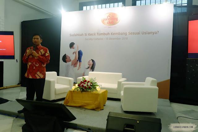 Dr. dr. Ahmad Suryawan, Sp.A (K)