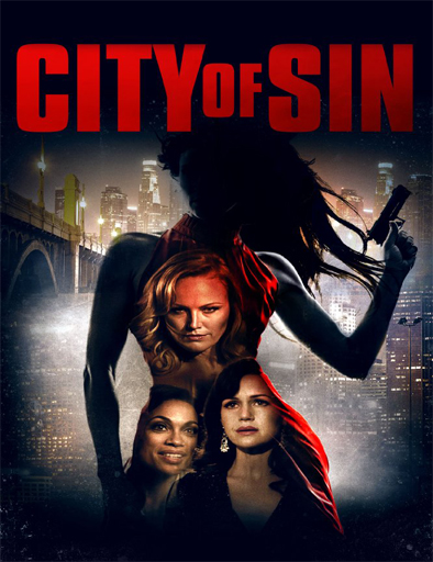 Ver City of Sin (2016) Online