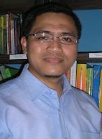 Prof Dr Eko Prasojo