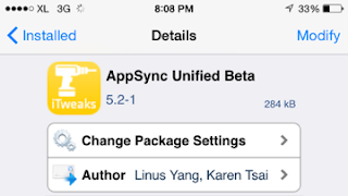 AppSync Unified Beta