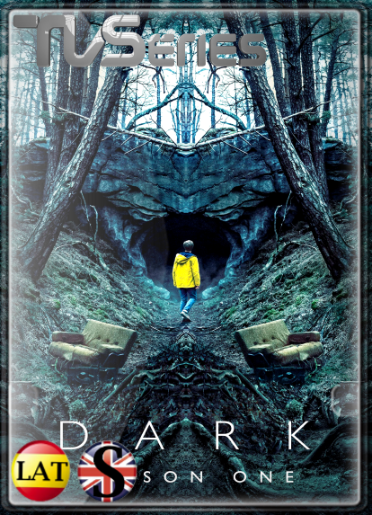 Dark (TEMPORADA 1) WEB-DL 1080P LATINO/ALEMÁN
