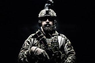 Overleven in chaos zoals een Special Forces Operator - Waarom te positief zijn slecht voor je is