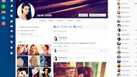 Cambiare colori, sfondo e aspetto di Facebook sul proprio PC