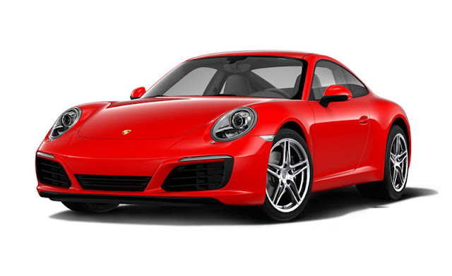 Porsche 911, giải mã logo, câu chuyện thương hiệu, tiết lộ bí mật về những con số trên tên của các thương hiệu