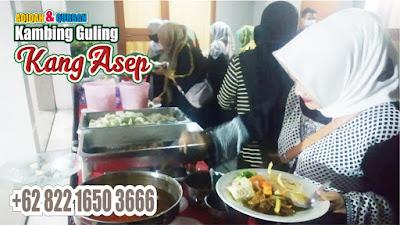 Kambing Guling di Ciwidey Bandung,kambing guling ciwidey,kambing guling bandung,kambing guling,