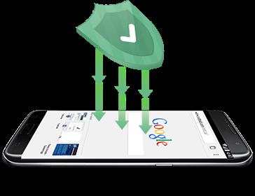 android telefonda internet tasarrufu
