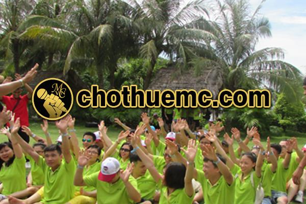 Cho Thuê Hoạt Náo Viên, Thuê MC Hoạt Náo, Hoạt Náo Viên Team Building, Cho Thuê MC Hoạt Náo Team Building Games
