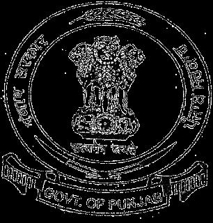Department of Irrigation, Punjab Department of Irrigation, freejobalert, Sarkari Naukri, Department of Irrigation Admit Card, Admit Card, dept. of irrigation logo
