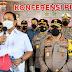 Polisi Jamin Keamanan Warga Selama Pandemi